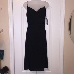 ABS Party Dress